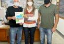 Alvorada firma parceria com o Cindepar para recapeamento