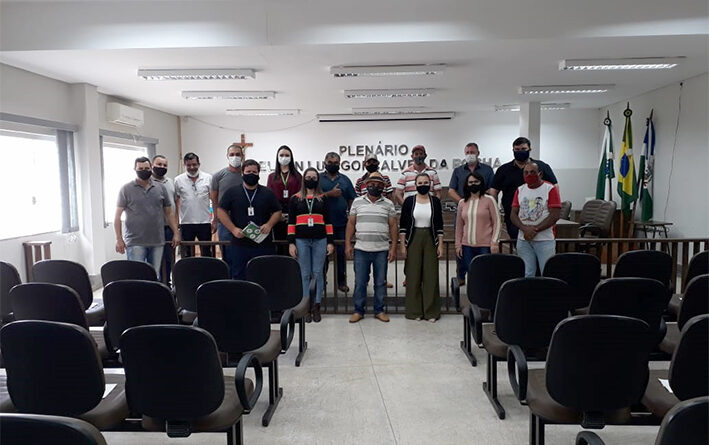 Agência de Pitangueiras integra Conselho de Desenvolvimento Rural Sustentável do município