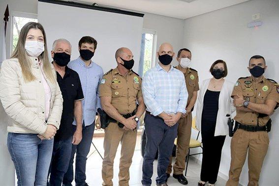 4ª CIPM assume policiamento de municípios da região
