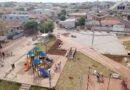 Praça da Bíblia: Um lugar da comunidade Sertanopolense